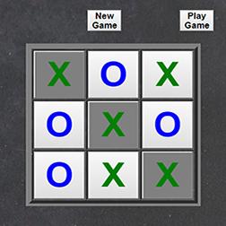 Tic Tac Game Using JavaScript