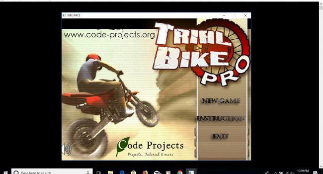 java bike race 3d game download