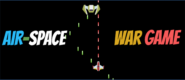 2D Airspace Game Using Unity With Source Code
