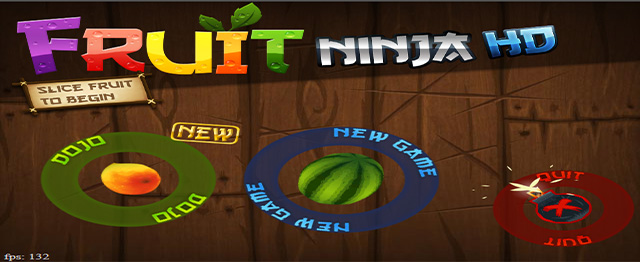Fruit Ninja Cutter Game In JavaScript And HTML5 With Source Code