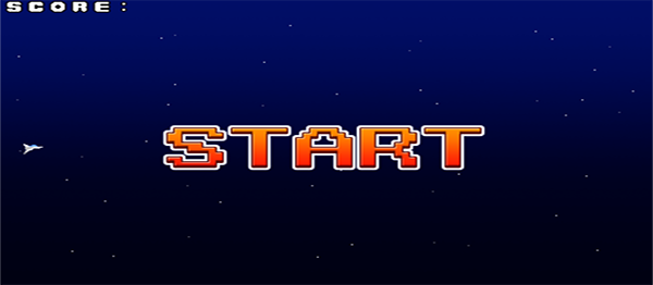 SPACE DROID SHOOTER GAME IN JAVASCRIPT WITH SOURCE CODE