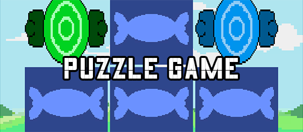 Puzzle Game In UNITY ENGINE With Source Code | Source Code & Projects