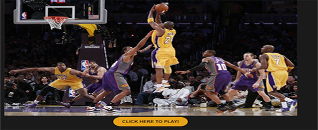 BASKETBALL CANVAS GAME IN JAVASCRIPT AND HTML5 WITH SOURCE CODE