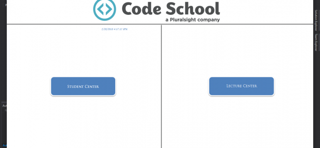 Class Test Application In C# With Source Code | Source Code & Projects