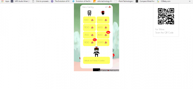 Stick Hero Game In HTML5, JavaScript With Source Code | Source Code