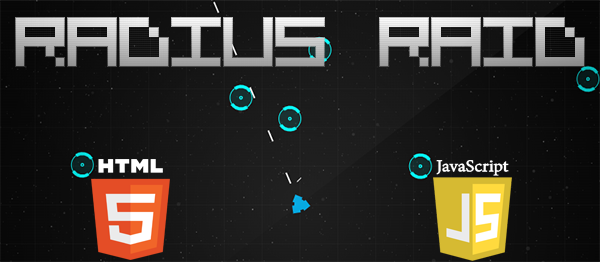 Space Shooter Game In HTML5 And JavaScript With Source Code