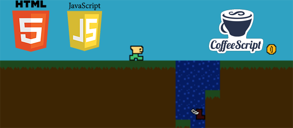 Guy's Adventure Game In JavaScript And Coffee Script With Source Code