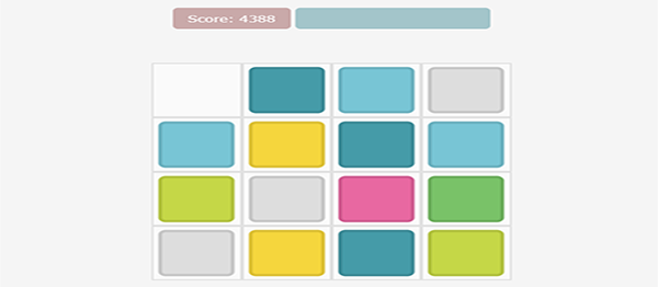 Prism Color Match Game In JavaScript With Source Code
