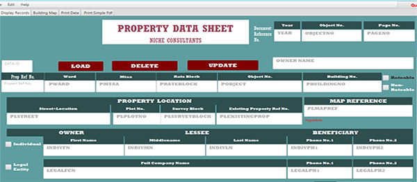 Property Evaluation System In Java With Source Code