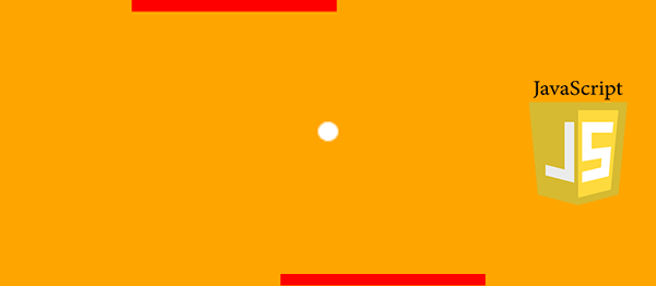 Ping Pong Game In JavaScript With Source Code