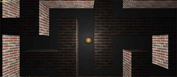 ASTRAY MAZE GAME IN JAVASCRIPT WITH SOURCE CODE