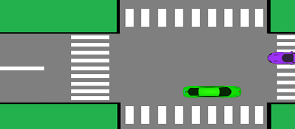 Car Racing Game In Java With Source Code