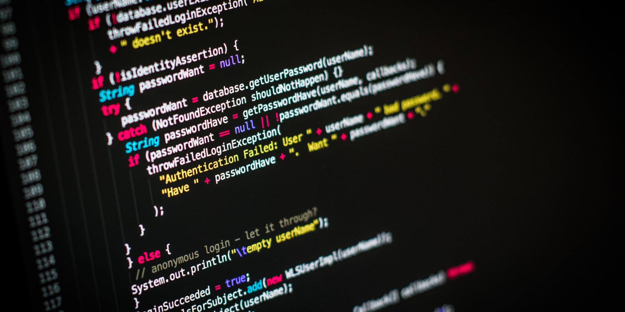 Programming or Coding ?