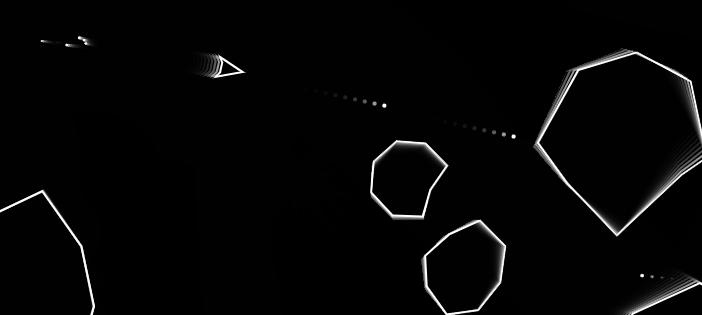 Asteroids Game in ReactJS