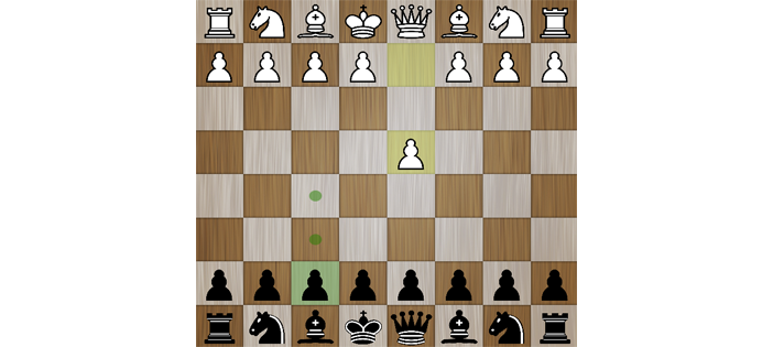 Chess Game in Python