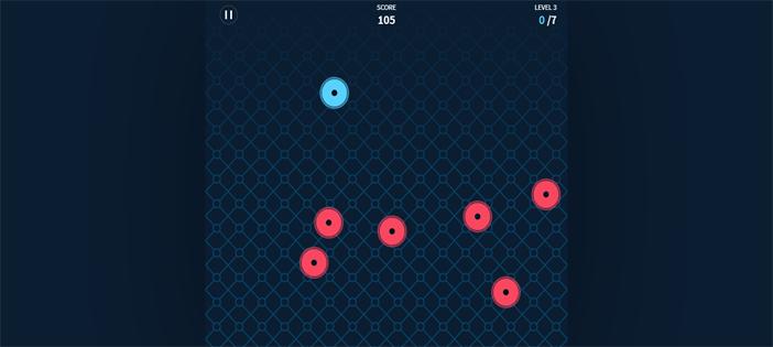 Tap Game in JavaScript