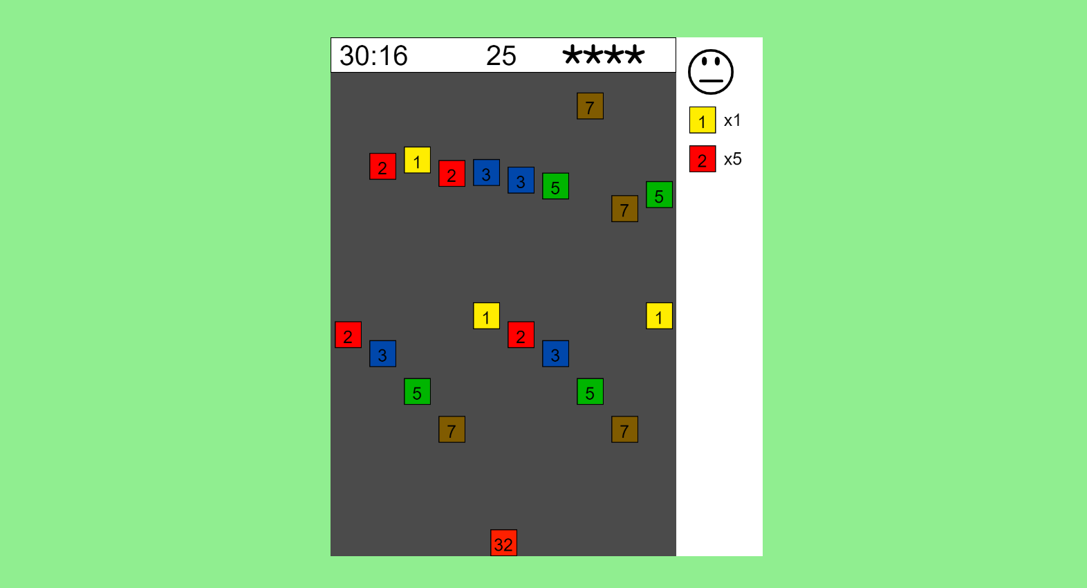 image of Lucky Divisor Game