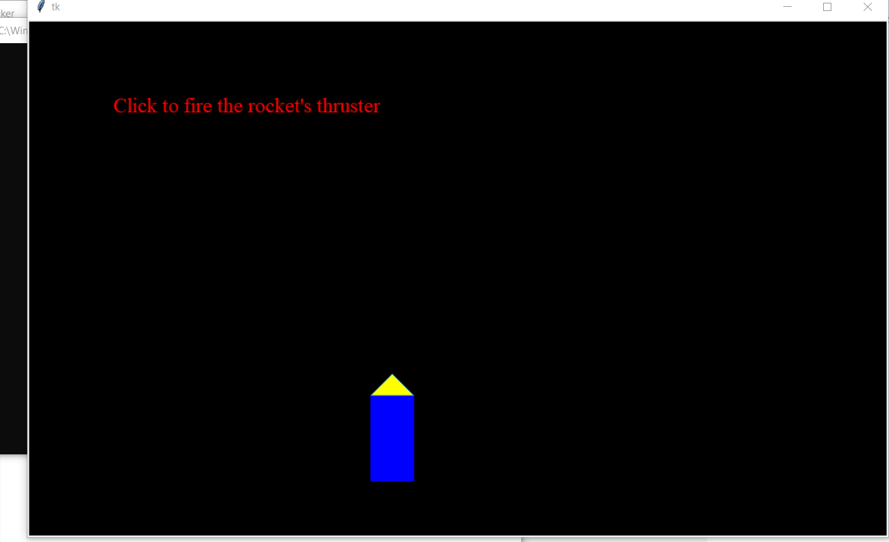 image of Rocket Clicker Game