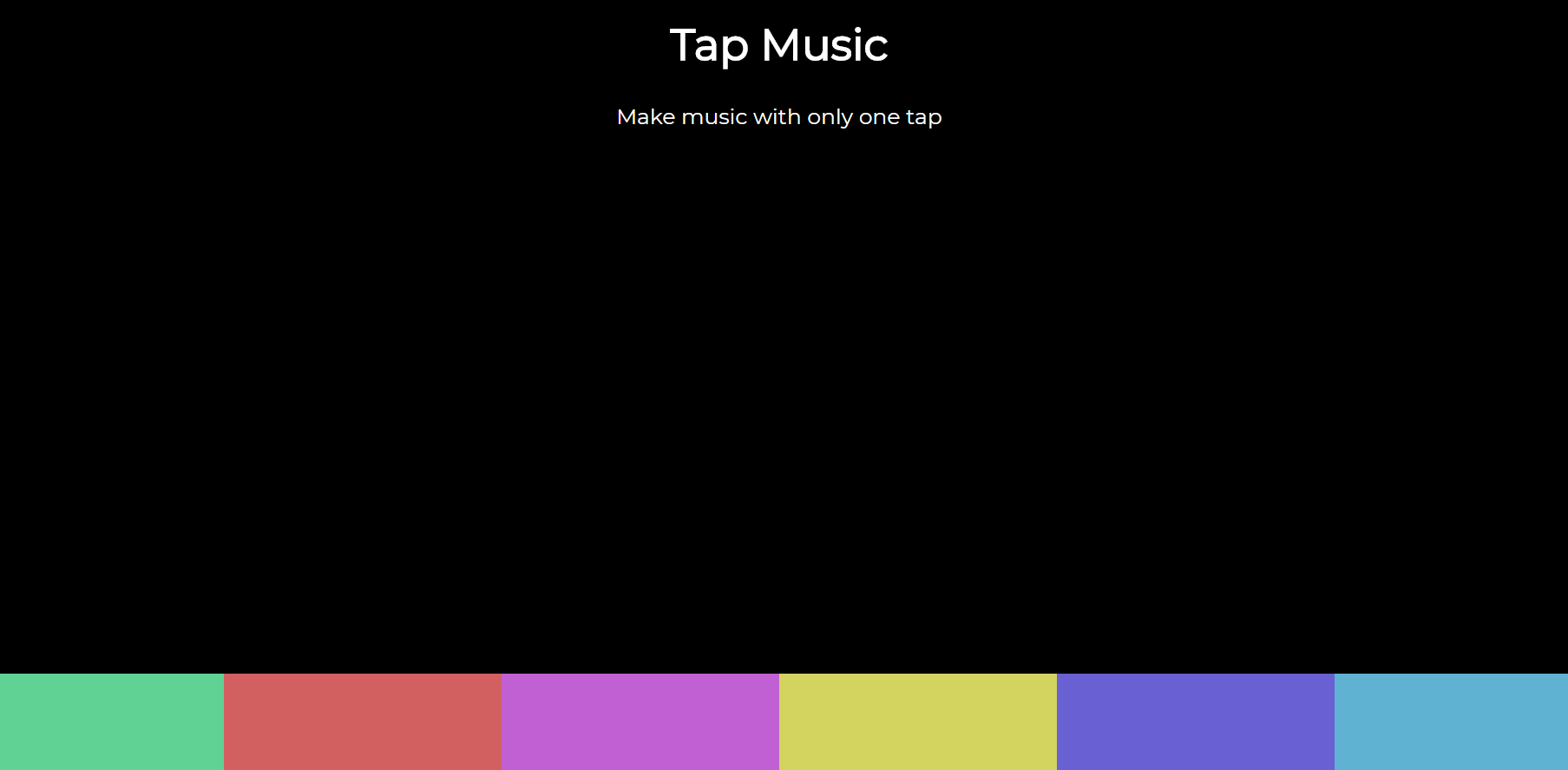 image of music player