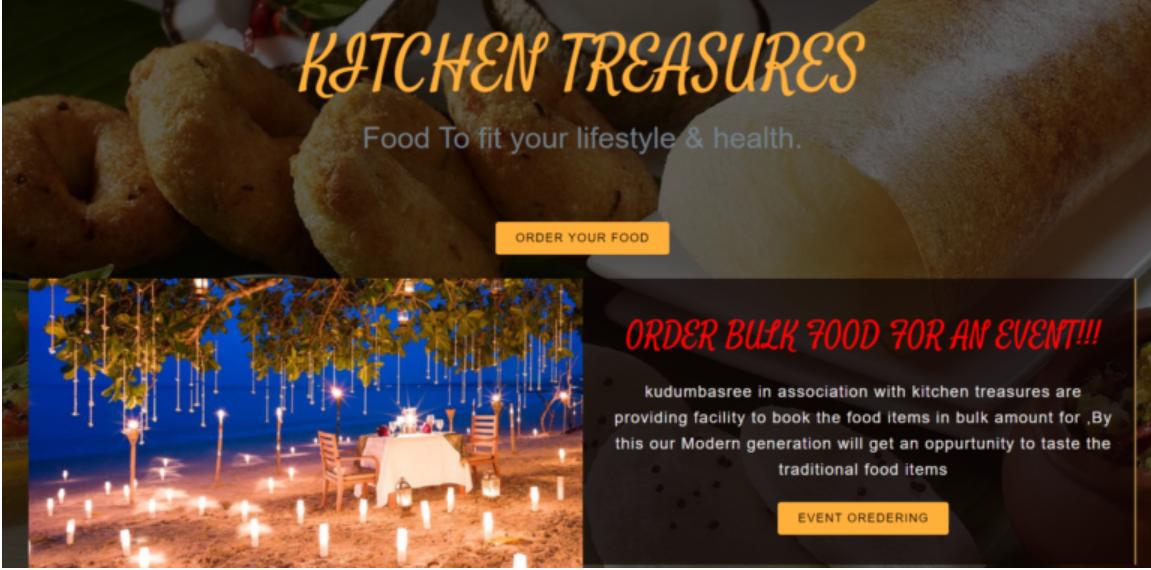 Kitchen Treasure