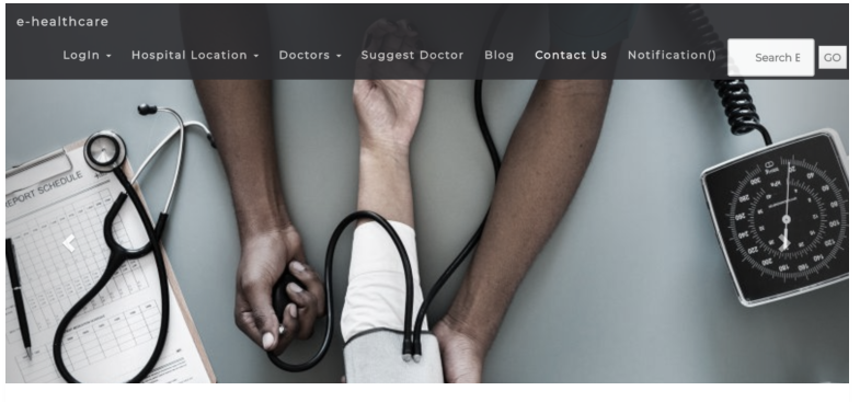 E-Health Care System