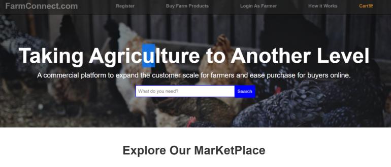 Online Farm System