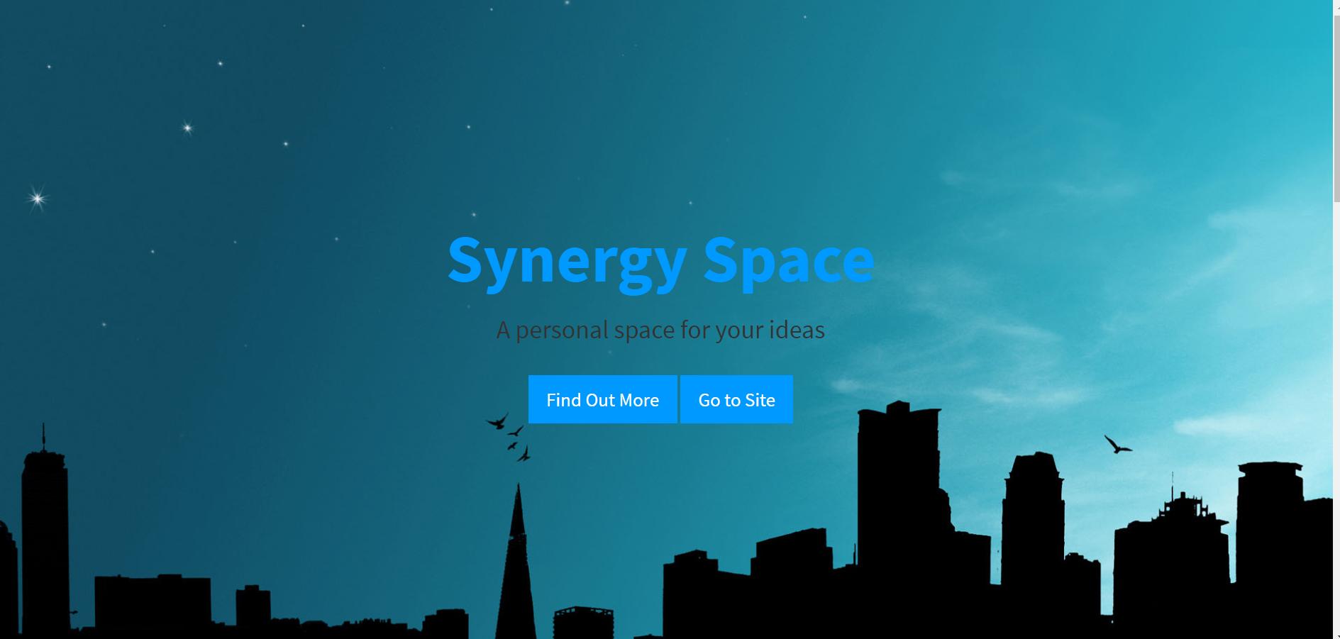 Synergy Space