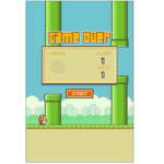 Flappy Bird In JavaScript With Source Code