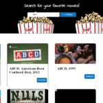 Movie Searching Site In JavaScript With Source Code