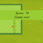 Snake Game In JavaScript With Source Code