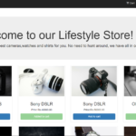 Online Shop Store In PHP With Source Code