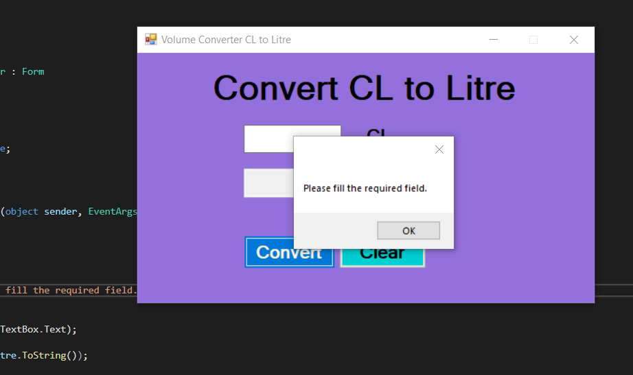 volume converter